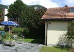 Location vacances Meiringen - Montanara-4