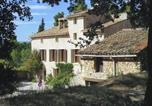 Location vacances Saignon - Domaine de Saint Pons-1