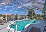 Location vacances Palm Coast - Palm Coast Home with Private Dock, 3 Mi to Beach-1