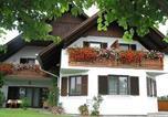 Location vacances Greisdorf - Pension Maria Wallner-3