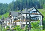 Hôtel Dillenburg - Relais & Châteaux Jagdhof Glashütte-1