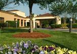 Hôtel Greenville - Courtyard Greenville Haywood Mall-1