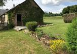Location vacances Moux-en-Morvan - Maison Bleue-4