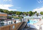 Camping avec Piscine Cabourg - Homair - Camping La Vallee-2