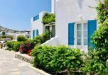 Hôtel Μύκονος - Cyclades Studios-4