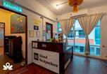 Hôtel Malaisie - Island Backpackers-1
