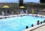 Camping avec Piscine Thiviers - Camping la Ripole-3