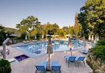 Hôtel Province de Rieti - Park Hotel Villa Potenziani-2