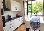 Location vacances Meillac - Grande maison de charme Bretonne-4