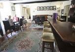 Hôtel Cirencester - Stratton House Hotel-2