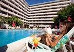Hôtel Benidorm - Hotel Benilux Park