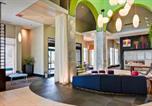 Hôtel Raleigh - Hilton Garden Inn Raleigh/Crabtree Valley-1