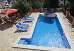 Location vacances Pals - Casa Mariones-3