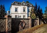 Location vacances Zeitz - Villa Meuselwitz-2