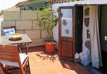 Location vacances Candelaria - Ferienhaus Igueste de Candelaria 121s-3