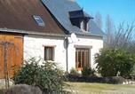Location vacances Breil - Gîte La Fortaiserie-2