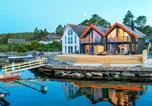 Location vacances Haugesund - Holiday home Mosterhamn Iii-1