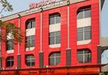 Hôtel Medan - Reddoorz Plus @ Jalan Iskandar Muda Medan-2