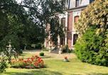 Hôtel Le Neubourg - Petit Manoir du Bosc-2