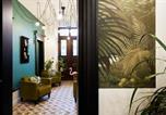 Hôtel Annecy - Le Boutik Hotel-4