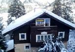 Location vacances Bad Gastein - Chalet Alpenhaus-1