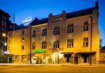 Hôtel Tampere - Cumulus Pinja-2