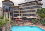 Hôtel Nairobi - Tribe Hotel-1