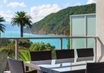 Location vacances Blenheim - Luxury Waterfront Apartment - Abode No 1-2