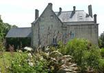 Hôtel Tourlaville - Manoir De Savigny-2