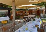 Hôtel Reinbek - Schollers Restaurant & Hotel-2