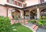 Hôtel Province de Massa-Carrara - Hotel Il Buongustaio-4