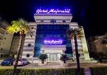 Hôtel Spezzano della Sila - Hotel Majorana-3
