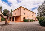 Hôtel Province de Pise - Residence Il Granaio-3