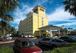 Hôtel Jacksonville - Hampton Inn & Suites Jacksonville Deerwood Park-1