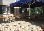 Hôtel Croatie - Guesthouse Villa Manda-4