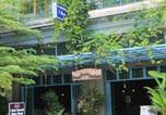 Hôtel Cambodge - I Bed Hostel-1