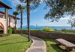 Hôtel Desenzano del Garda - Castello Belvedere Apartments-2