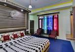 Hôtel Manali - Vikrant Inn Manali-1
