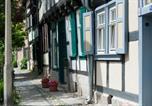 Location vacances Quedlinburg - Das Ferienhaus-4