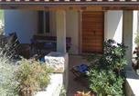 Location vacances Nerezine - One-Bedroom Apartment in Nerezine-2