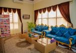 Hôtel Oman - Al Ayjah Plaza Hotel-3
