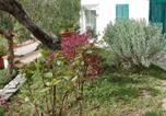 Location vacances Diano Arentino - Lupo Solitario-3