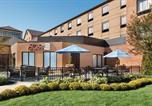 Hôtel Mishawaka - Hilton Garden Inn South Bend-3