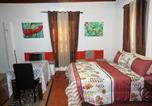 Location vacances  Antilles néerlandaises - Apartment Rustic Curaçao-2