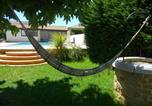 Location vacances Saint-Just-d'Ardèche - Chez Lina 30-1