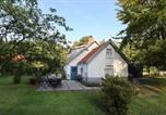 Location vacances Brielle - Cottage Duinroos - Dune Rose-4