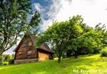 Location vacances Gołdap - Dom w Czostkowie na Suwalszczyźnie-1