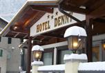 Hôtel Madonna di Campiglio - Hotel Denny-2