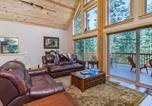 Location vacances Truckee - Cabin in Tahoe Donner 11673-3
