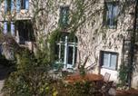 Hôtel Rully - Le petit Dennevy-2